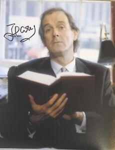 John Cleese Autogramm (persönlich gesammelt)