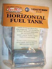 Bar Mills O Scale Horizontal Fuel Tack Very Nice!  # 04004  Bob The Train Guy