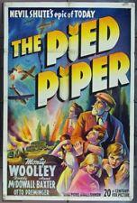PIED PIPER, THE (1942) 13842