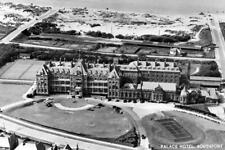 Lmp-19 Aerial View, Palace Hotel, Southport, Lancashire. Photo
