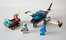 LEGO 3439 Spy Runner Town Airport 100% Complete w Instructions