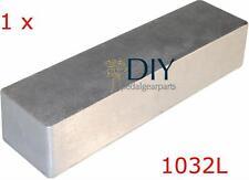 1 x 1032L clone box alluminio, aluminum box electronic projects DIY pedals