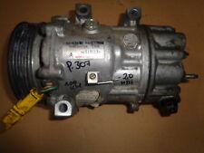 Peugeot 307 2,0HDI Bj.07 Klimakompressor Clima Compressor Sanden 965191138  RHR
