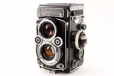 Excellent Rolleiflex 3.5F Planar 75mm F3.5 Camera Ref.No 127193