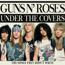 Guns N' Roses : Under the Covers: The Songs They Didn't Write CD (2018)