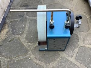 Tormek Water Cooled Sharpening System, drill driven