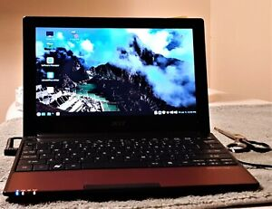 Acer Aspire One D255 10.1in. (320GB, 1.66GHz, 2GB) Notebook/Laptop -