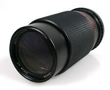 80-200MM F4.5 LENS FOR YASHICA SLR