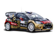 SCALEXTRIC CITROEN DS3 WRC LOEB ELENA  ENVIO GRATIS!!!!