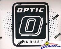 2016 Donruss OPTIC Baseball HUGE Factory Sealed FAT Pack Box-24 EXCLUSIVE Insert