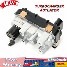 New Turbo Actuator Fit for G-219 G-277 G-001 Mercedes Sprinter Jeep Cherokee USA