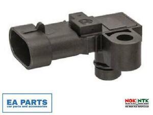 Sensor, intake manifold pressure for CHEVROLET OPEL NGK 92257