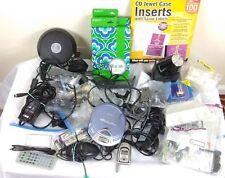Electronics Junk Drawer Lot Junk Drawer Lot Sony Walkman Remotes Power Cords