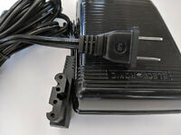 3 Prong Cutex™ Lead Power Cord #329.221.03 For Bernina Sewing Machines