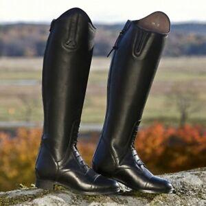 Mountain Horse Venice Field Boots