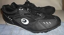 RIVAL MEN'S TRACK & FIELD RUNNING CLEATS SHOES SIZE 12
