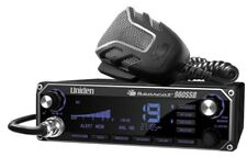 Uniden BC-980 AM/SSB Bearcat CB Radio 7 Color Display 980SSB