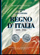 HN Montenegro E. MONETE DI CASA SAVOIA REGNO D'ITALIA 1800-1946