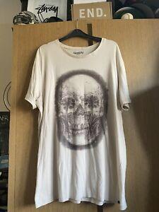 volcom t shirt xl