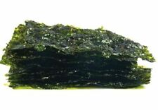 Seaweed - You're in for a surprise! Lightest and most satisfying snack ever!