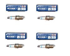 4 x BOSCH Zündkerze 0242240653 FR6KI332S PLATIN-IR für diverse Modelle