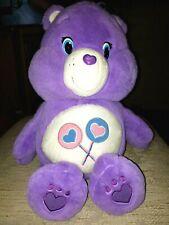 Share Bear Care Bear Jumbo 20 inch Plush 2014