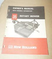 1999 Long Agribusiness Disc Mowers 7170//7180//7190 Owner/'s Manual P//N 751380