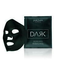 PostQuam DETOX BLACK MASK HYDRAVITAL Tuch Maske aus schwarzer Eiche NEIHEIT!