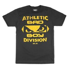 Bad Boy Built Shirt. XXL BJJ MMA UFC ONE California Surf Hawaii Skate Brand Tee