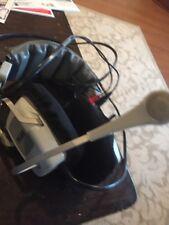 Vintage, Telex PH 61 headset.. Free Shipping