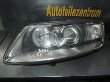 XENON Frontscheinwerfer links Audi A6 Avant (4F5, C6) 4F0941003AK 1EL008881-31