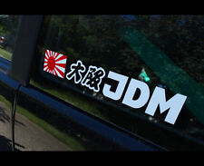 OSAKA 大阪 JDM logo JAPAN Drift car Decal vinyl Sticker #09