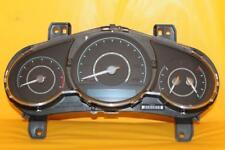 Speedometer Instrument Cluster 08 09 2010 2011 2012 Malibu MUST BE CLONED! 05119