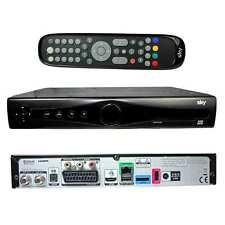 Sky Humax Sat Twin Receiver PVR PR-HD3000 HD4 V13 V14 Full HD DVB-S2