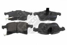 MAPCO 6710 Bremsbelagsatz passt für Opel Combo Tour