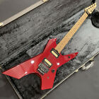 Killer KG-Prime 21 the spirit See-through cardinal red for sale