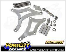 Aeroflow Alloy Alternator Bracket Torana V8 253 308 LH LX Drivers Side AF64-4035