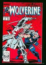 Wolverine (1988) #2 FN/VF 7.0