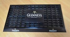 NEW! Large plastic Drip Tray Draft Beer Tower Kegerator Tap logo Guinness