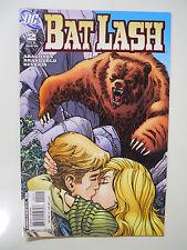 DC Comics Bat Lash #2 (2008)