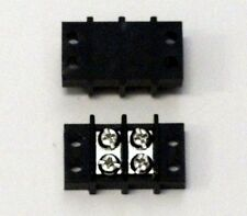 2 Position 20 amp Terminal Block
