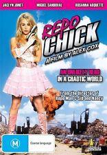 Repo Chick (DVD, 2012)  BRAND NEW... R 4