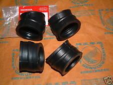Honda CB1000 CB 1000  F D Ansauggummi Set original Neu