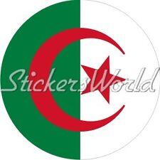 ALGERIA Algerian Air Force QJJ 100mm Vinyl Sticker, Decal