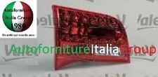 FANALE FANALINO STOP POSTERIORE INTERNO SX LED AUDI A6 04>08 SW 2004>2008 VALEO