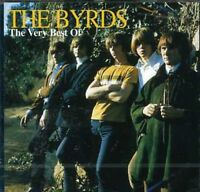 The Byrds - Very Best of the Byrds [New CD]