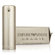 EMPORIO ARMANI ... LEI / ELLE / SHE / ELLA - Colonia / Perfume EDP 50 mL  Woman