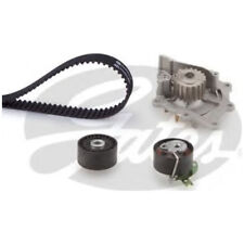 Gates Timing Belt Water Pump Kit Fits Ford Galaxy Mondeo S-Max 2.2 2SN