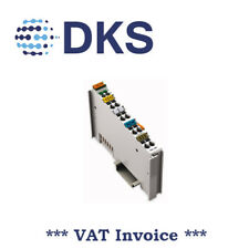 WAGO 750-467 Analogue Input Module 2Ch 0..10V 12 bit 000923