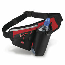 Sports Bum Bags/Waist Packs for Men with Audio Pocket